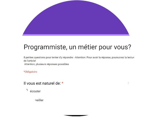 programmiste