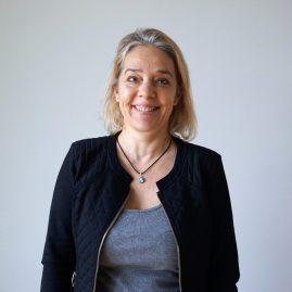 Isabelle LEROUSSEAU