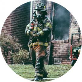 sapeur pompier