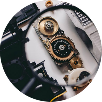 programme exploitation-maintenance