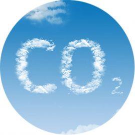 émissions CO2