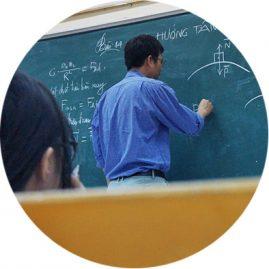 bureau enseignant-chercheur