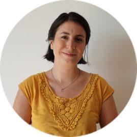 Carole FANJAT