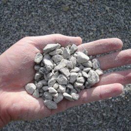 recyclage béton