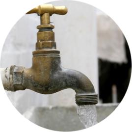 ressource eau
